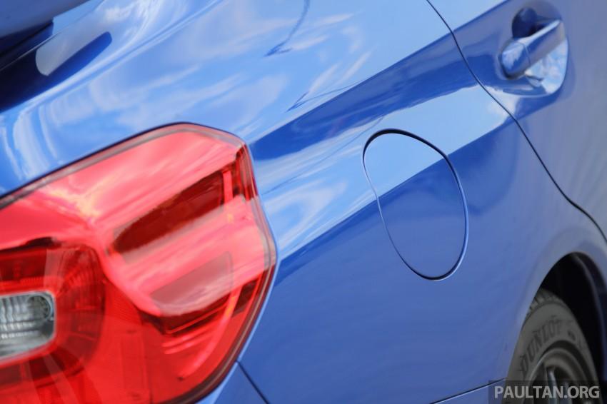 Subaru WRX and WRX STI launched – RM231k-RM271k Image #262500