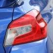 Subaru WRX STI 62