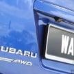 Subaru WRX STI 71