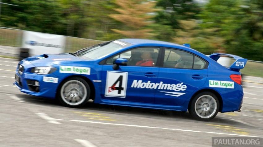 Subaru WRX and WRX STI launched – RM231k-RM271k Image #262672