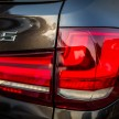 The New Locally Assembled BMW X5 (12)