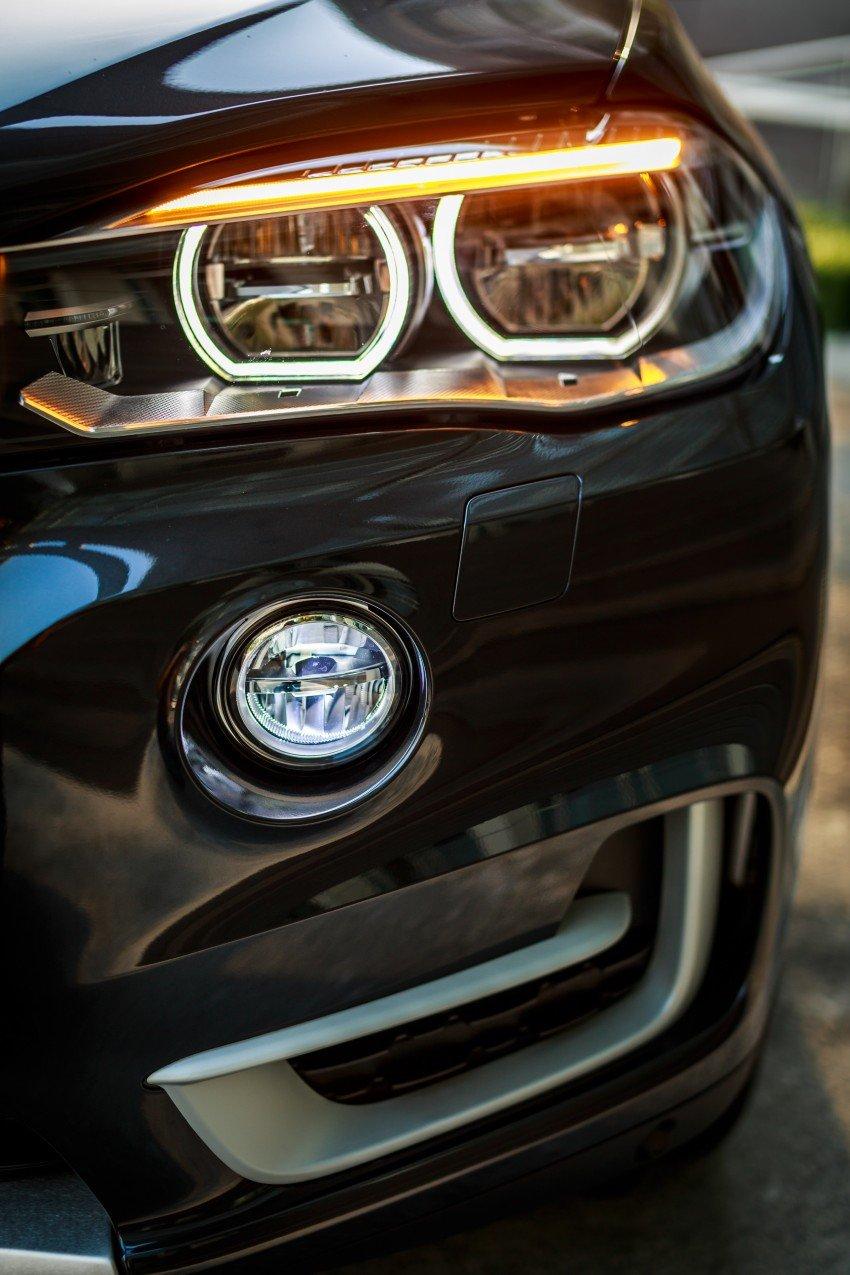 F15 BMW X5 CKD now in Malaysia – RM540k-RM580k Image #262275