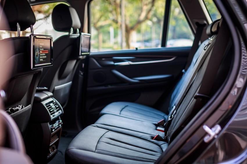 F15 BMW X5 CKD now in Malaysia – RM540k-RM580k Image #262277