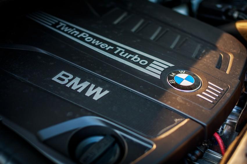 F15 BMW X5 CKD now in Malaysia – RM540k-RM580k Image #262279