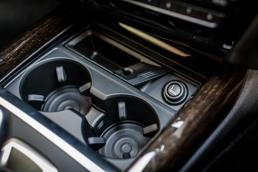 F15 BMW X5 CKD now in Malaysia – RM540k-RM580k Image #262263