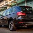 The New Locally Assembled BMW X5 (34)