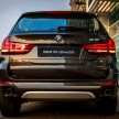 The New Locally Assembled BMW X5 (36)