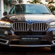 The New Locally Assembled BMW X5 (37)