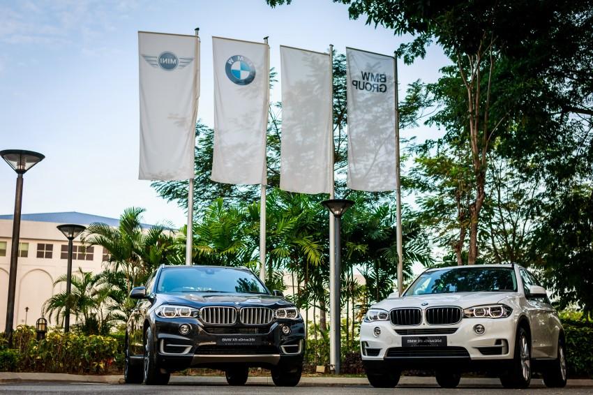 F15 BMW X5 CKD now in Malaysia – RM540k-RM580k Image #262296