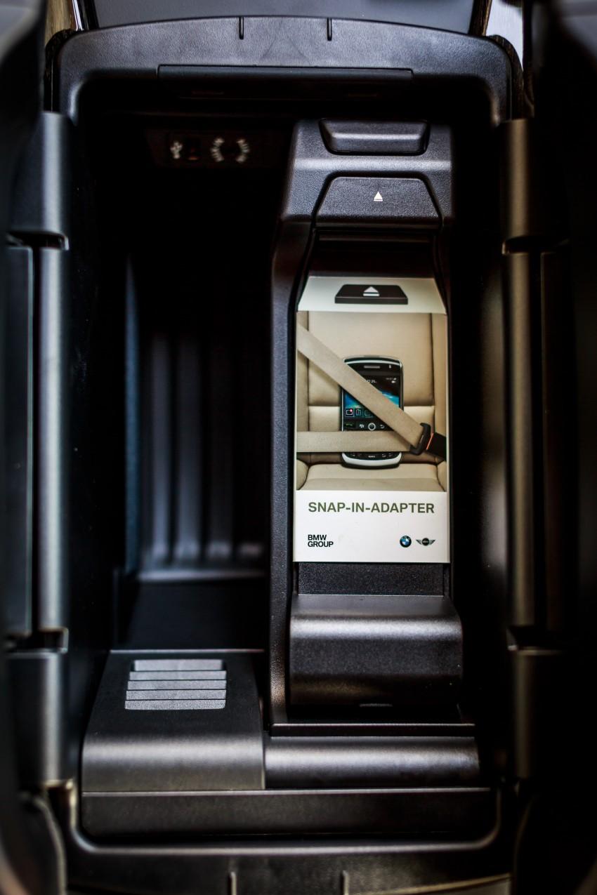F15 BMW X5 CKD now in Malaysia – RM540k-RM580k Image #262267