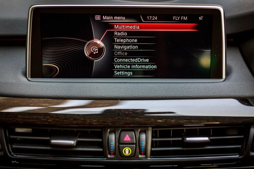 F15 BMW X5 CKD now in Malaysia – RM540k-RM580k Image #262268