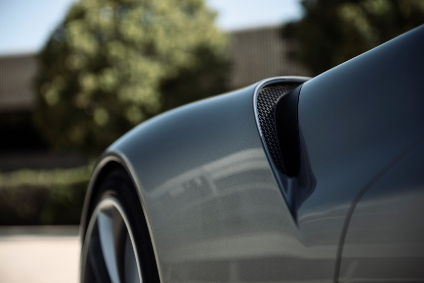 Toyota FT-1 Vision Gran Turismo virtual racer debuts Image #263572