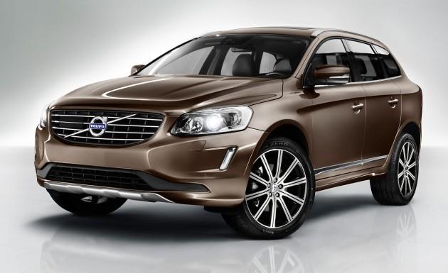 Volvo-XC60-Facelift