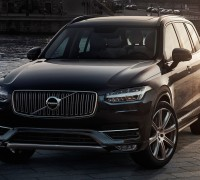 Volvo XC90 First Edition 01