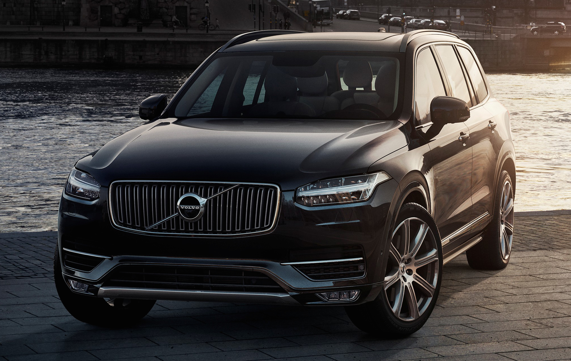 2015 Volvo Xc90 First Edition Limited Run Of 1 927