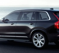 Volvo XC90 First Edition 02