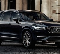 Volvo XC90 First Edition 03