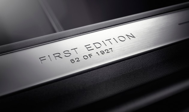 Volvo XC90 First Edition 08