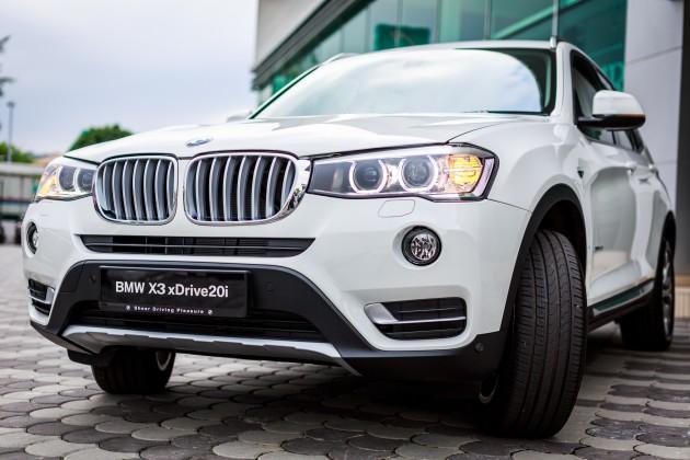 ext BMW X3 xDrive20i (2)