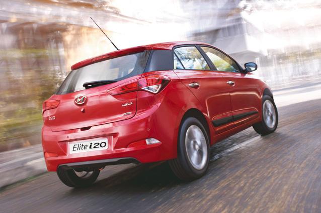 Hyundai i20 – second-gen shown ahead of Paris debut Image #262995