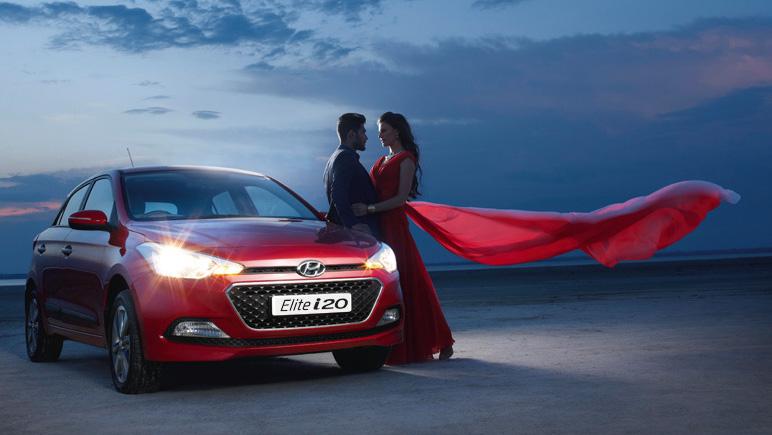 Hyundai i20 – second-gen shown ahead of Paris debut Image #262997