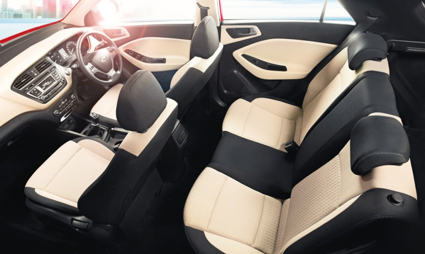 Hyundai i20 – second-gen shown ahead of Paris debut Image #263003