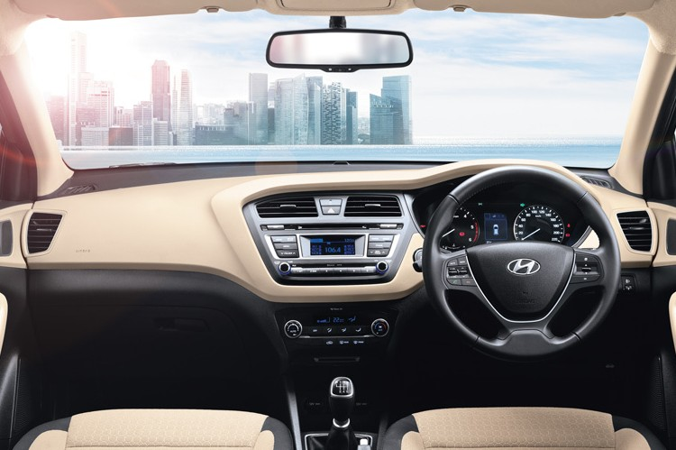 Hyundai i20 – second-gen shown ahead of Paris debut Image #263004