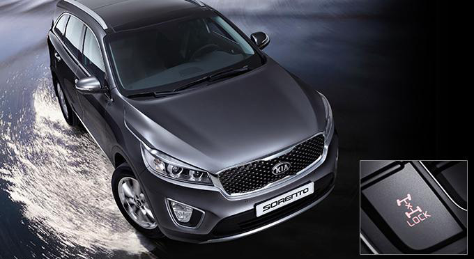 2015 Kia Sorento unveiled in South Korea – more pics! Image #267278