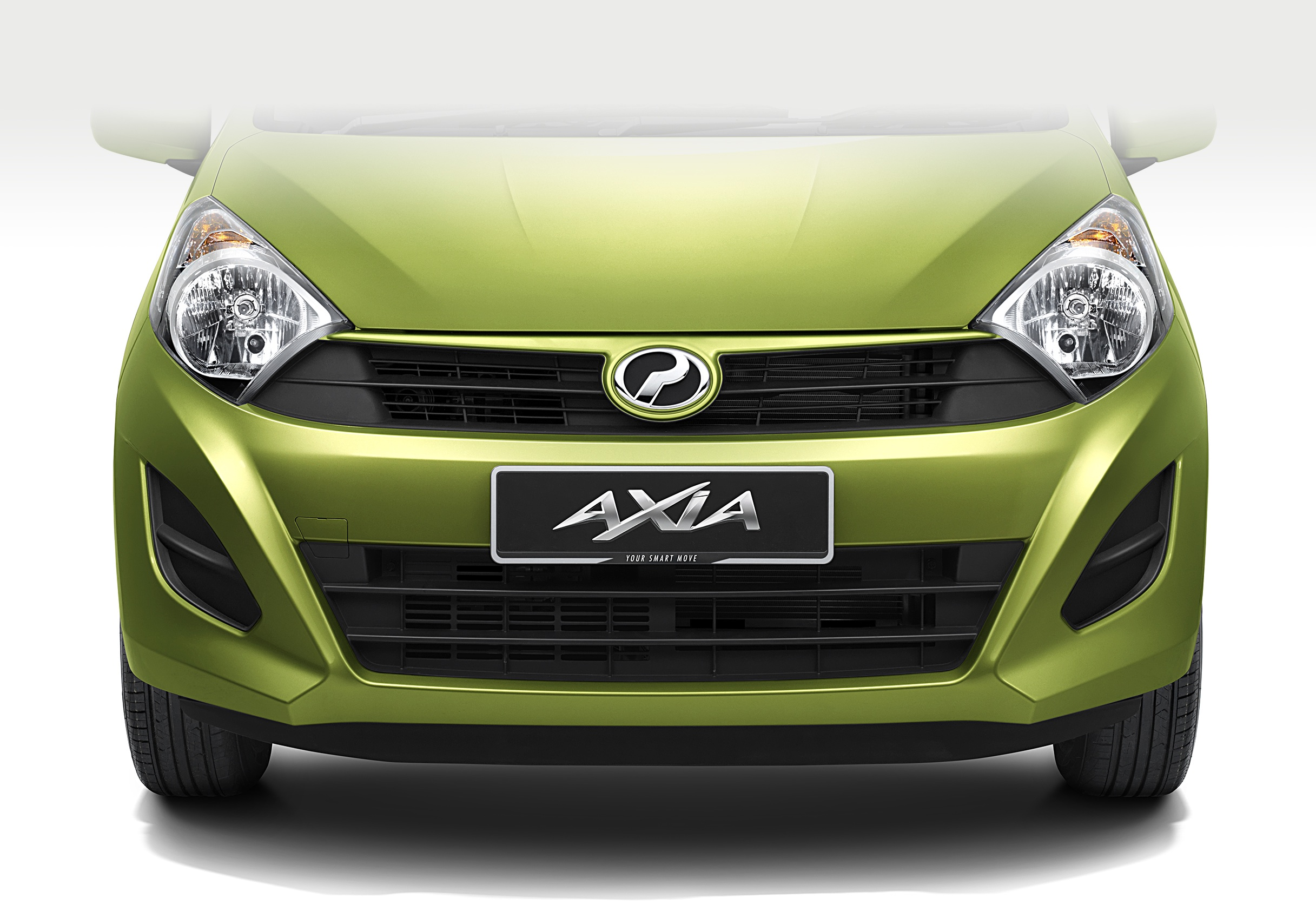 2014 Perodua Axia - first details on specifications and ...