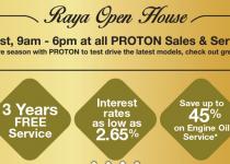 proton raya