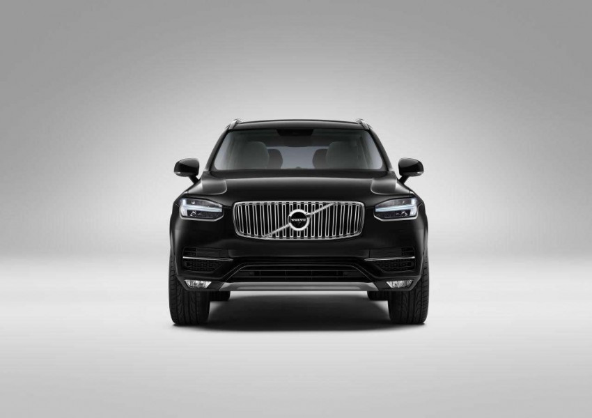 2015 Volvo XC90 leaked – full details to come later Image #266085