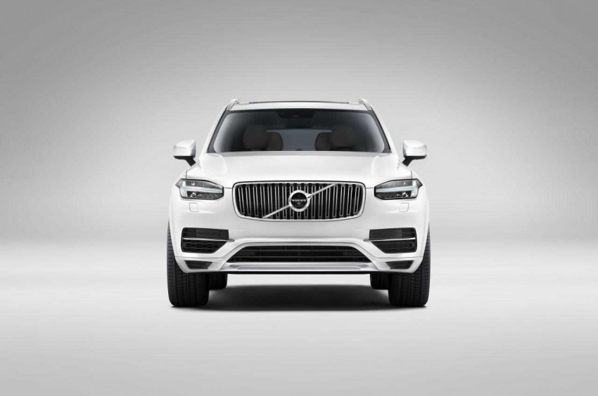2015 Volvo XC90 leaked – full details to come later Image #266091