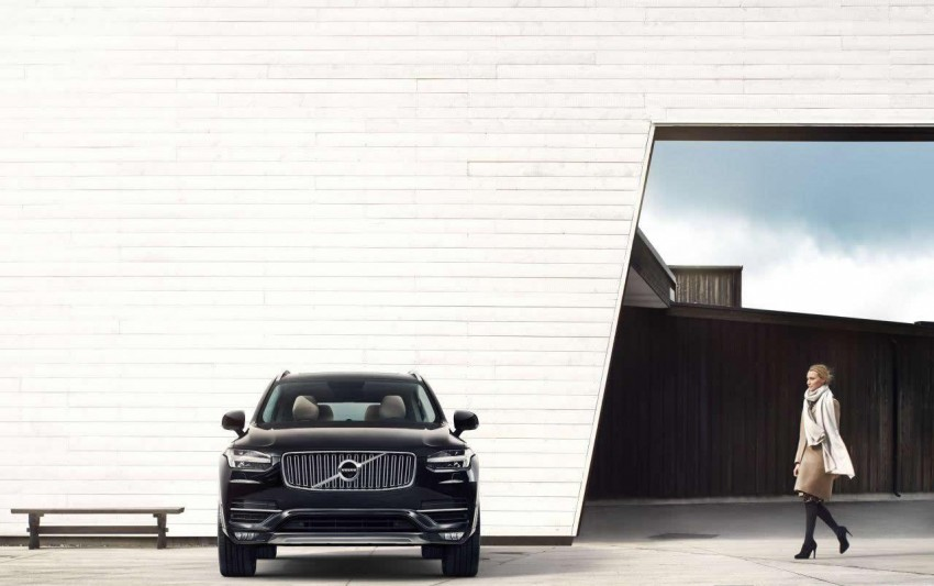 2015 Volvo XC90 leaked – full details to come later Image #266103