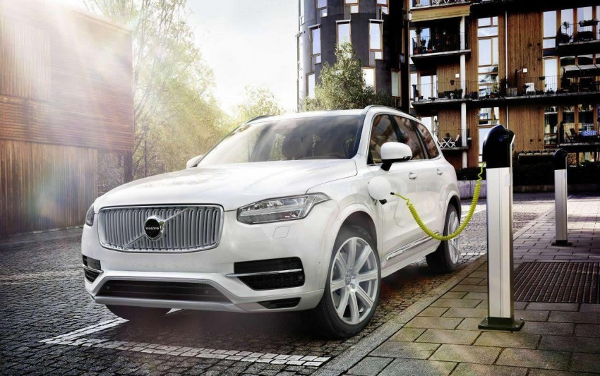 2015 Volvo XC90 leaked – full details to come later Image #266104