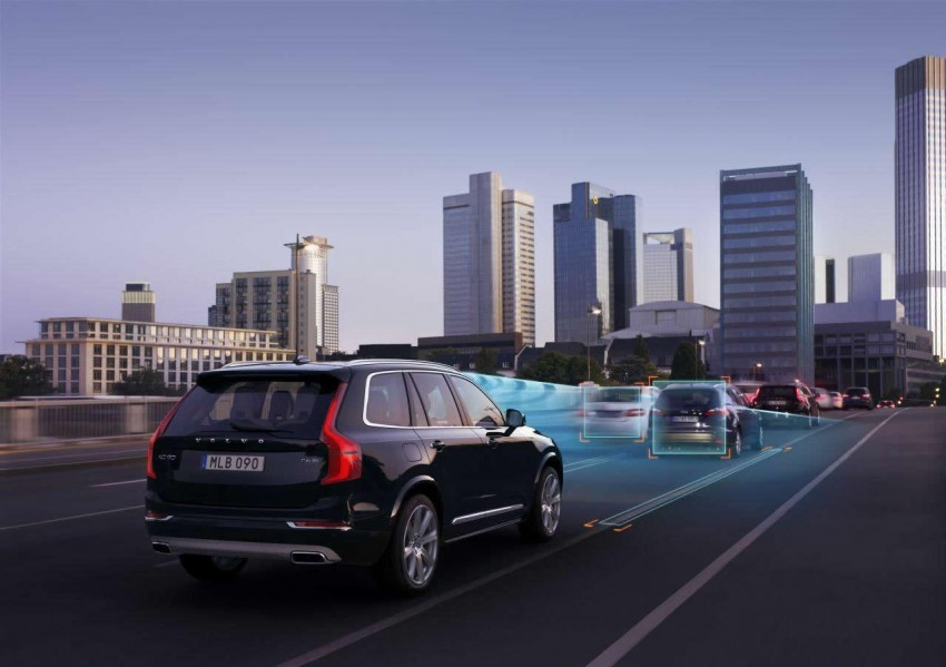 2015 Volvo XC90 leaked – full details to come later Image #266122