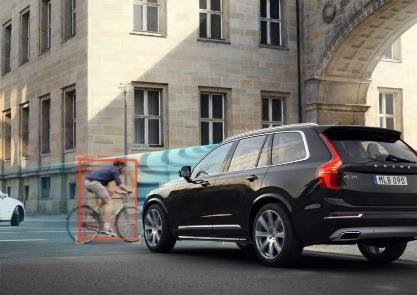 2015 Volvo XC90 leaked – full details to come later Image #266123