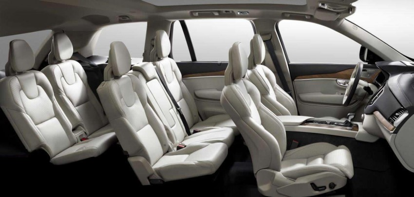 2015 Volvo XC90 leaked – full details to come later Image #266143