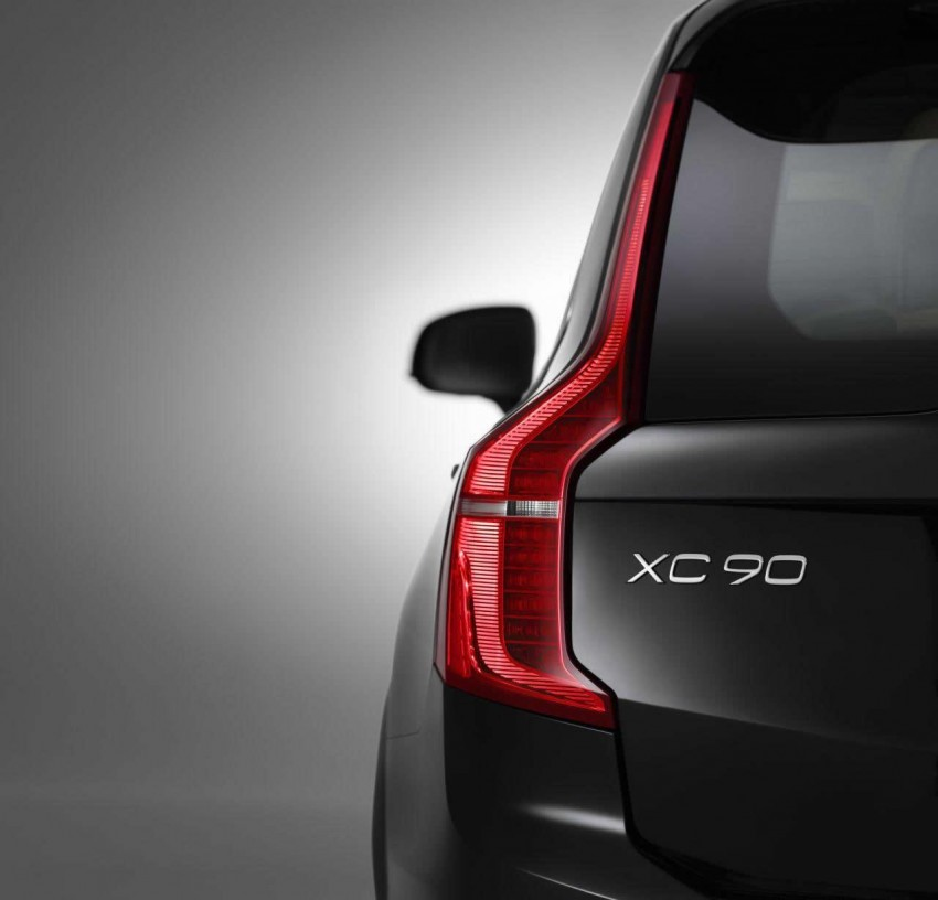2015 Volvo XC90 leaked – full details to come later Image #266159