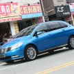 Ab Ende September kommt der rein elektrische DENZA in China zu d