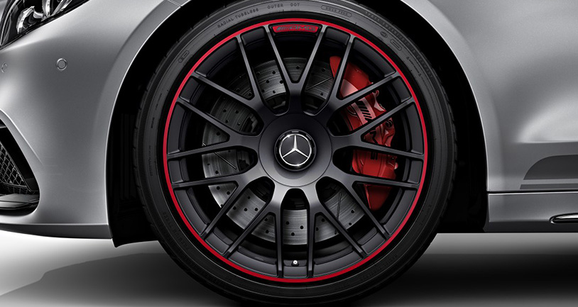 W205 Mercedes-Benz C 63 AMG and C 63 AMG S first photos and details – 700 Nm of torque! Image #274854