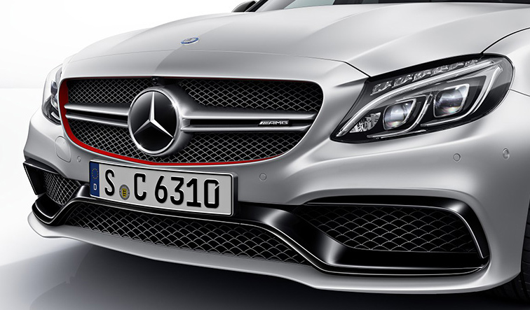 W205 Mercedes-Benz C 63 AMG and C 63 AMG S first photos and details – 700 Nm of torque! Image #274846