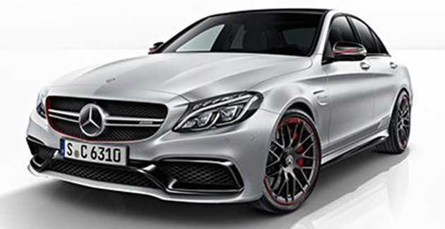 W205 Mercedes-Benz C 63 AMG and C 63 AMG S first photos and details – 700 Nm of torque! Image #274858