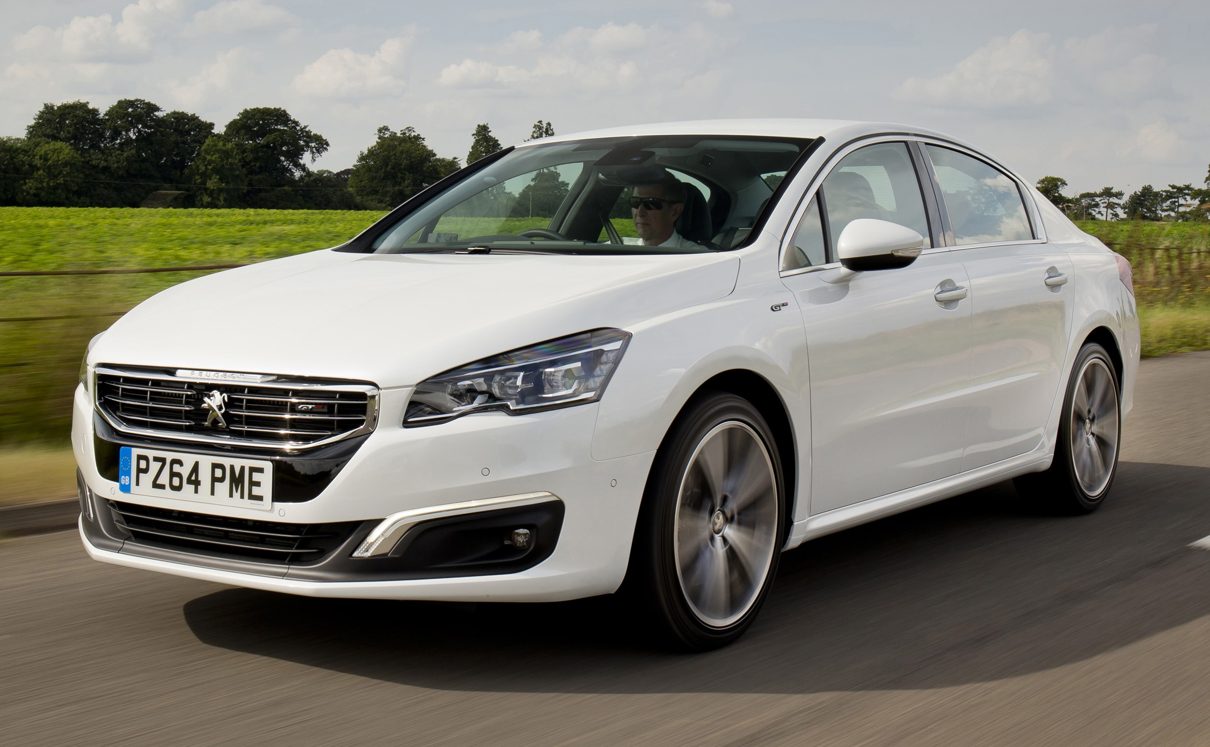 sexy new peugeot 408 gt to take aim at vw cc auto express