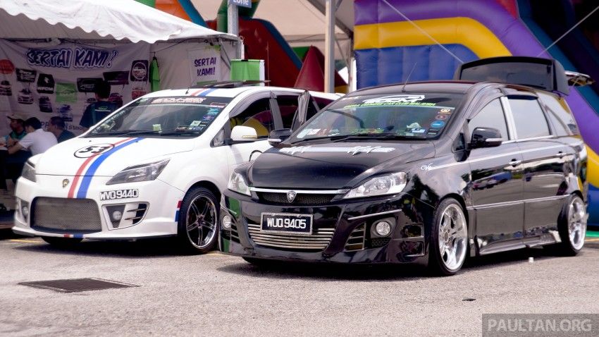 GALLERY: <em>Alami Proton</em> open day at Proton COE – test and win Proton Iriz, visit R&D facilities and factory Image #275880