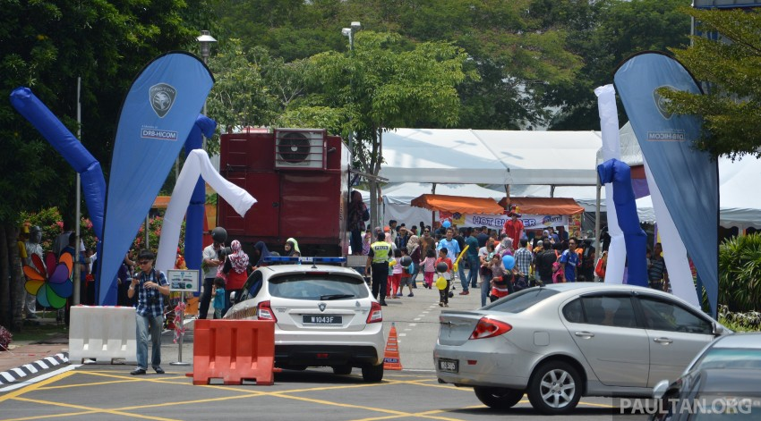 GALLERY: <em>Alami Proton</em> open day at Proton COE – test and win Proton Iriz, visit R&D facilities and factory Image #275820