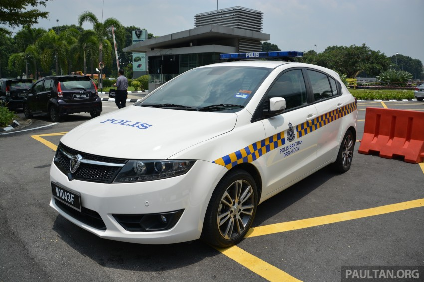 GALLERY: <em>Alami Proton</em> open day at Proton COE – test and win Proton Iriz, visit R&D facilities and factory Image #275817