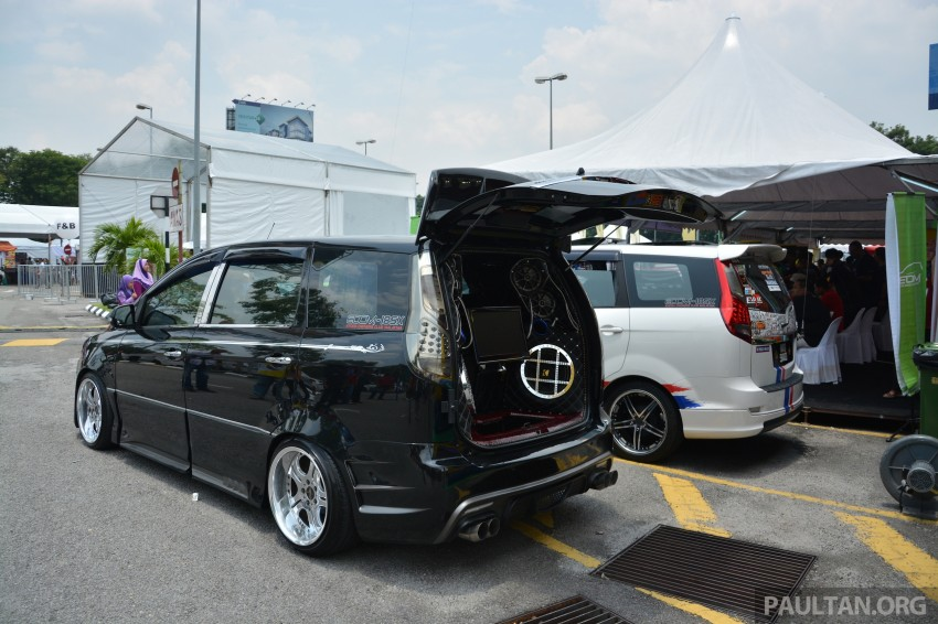 GALLERY: <em>Alami Proton</em> open day at Proton COE – test and win Proton Iriz, visit R&D facilities and factory Image #275815