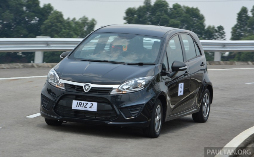 GALLERY: <em>Alami Proton</em> open day at Proton COE – test and win Proton Iriz, visit R&D facilities and factory Image #275799