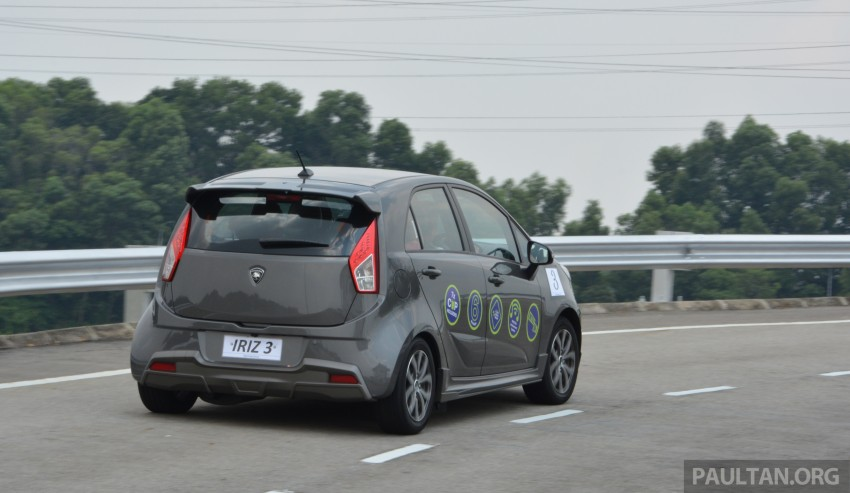 GALLERY: <em>Alami Proton</em> open day at Proton COE – test and win Proton Iriz, visit R&D facilities and factory Image #275796