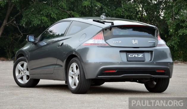 CRZ Toyo Review- 5